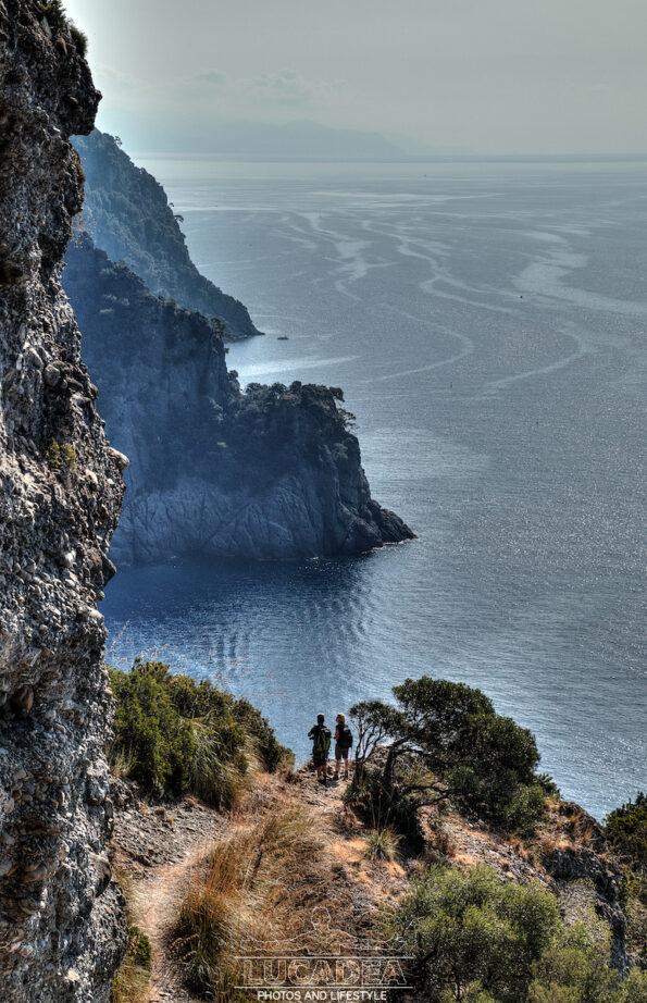 Le Coste del Parco di Portofino