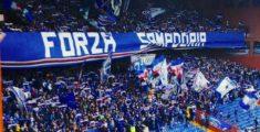 Sampdoria-Torino 2019/2020