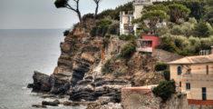 Strati dell'Isola di Sestri Levante