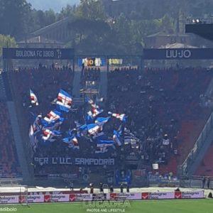 Bologna-Sampdoria 2019/2020