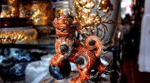 Hanoi: le ceramiche di Bat Trang