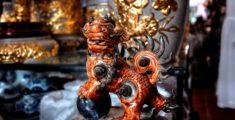 Le ceramiche di Bat Trang