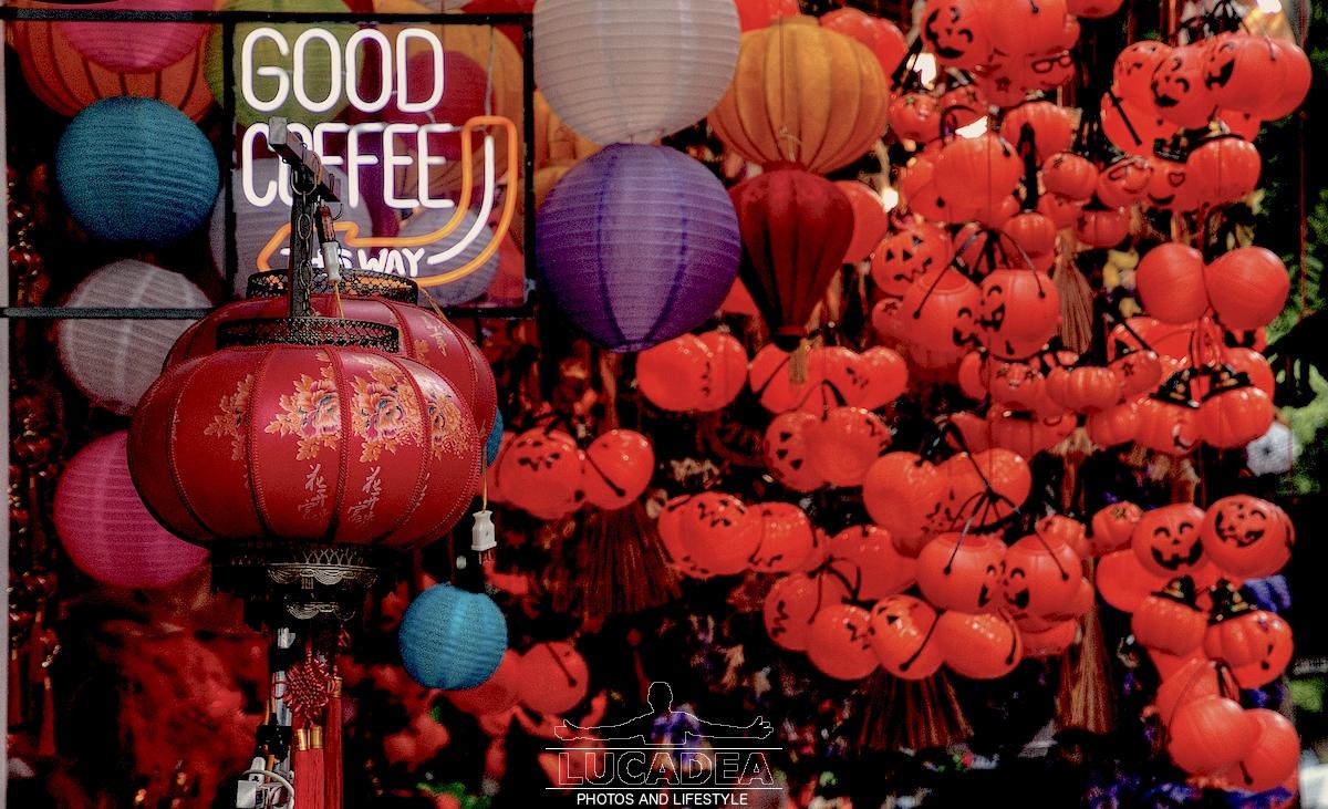 Halloween in Vietnam