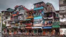 Hanoi, tutte le foto