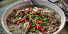 Pho Bo: zuppa tipica vietnamita
