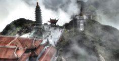 Sa Pa: Phan Xi Pang (Fansipan), tutte le foto