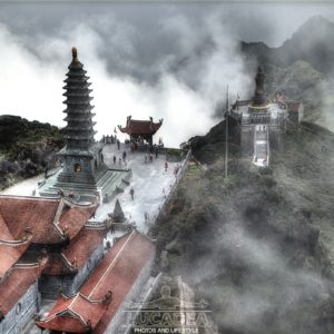 Phan Xi Panh a Sa Pa