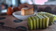 Banh da lon, Dessert Vietnamita