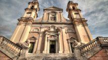 Basilica di Santo Stefano a Lavagna