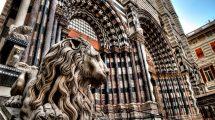 La Cattedrale di San Lorenzo, tutte le foto