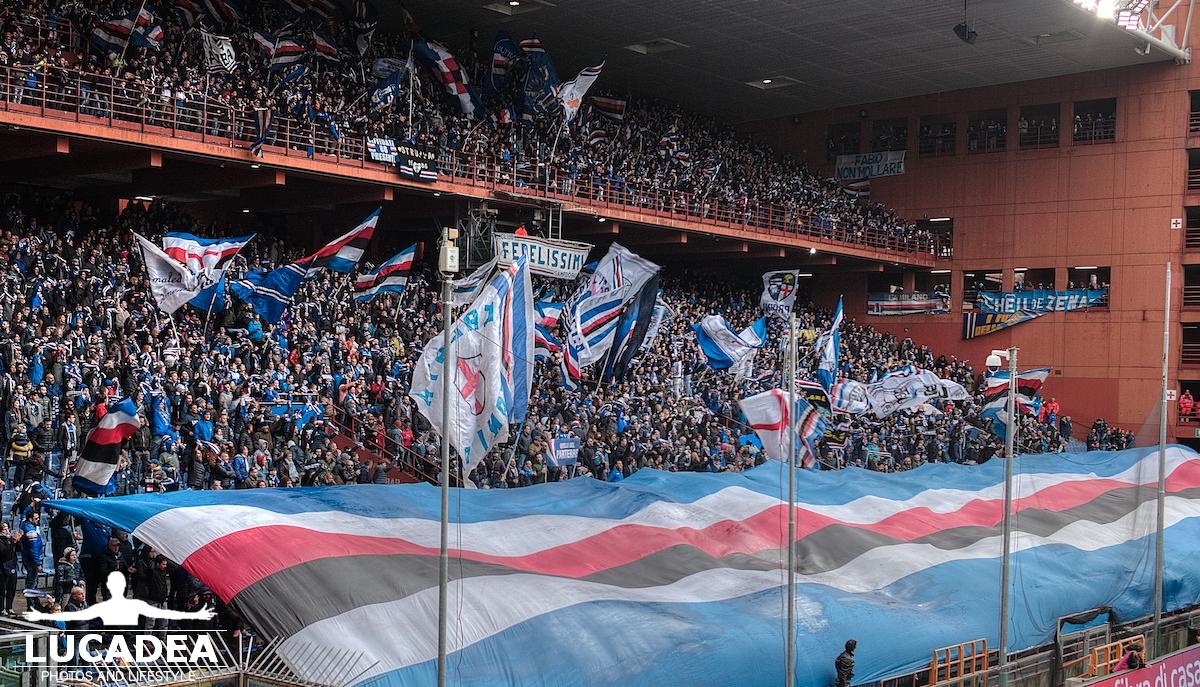 Sampdoria-Atalanta 2019/2020