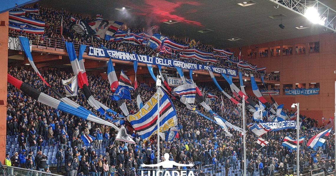 Sampdoria-Udinese 2019/2020
