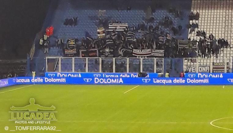 Spal-Sampdoria 2019/2020