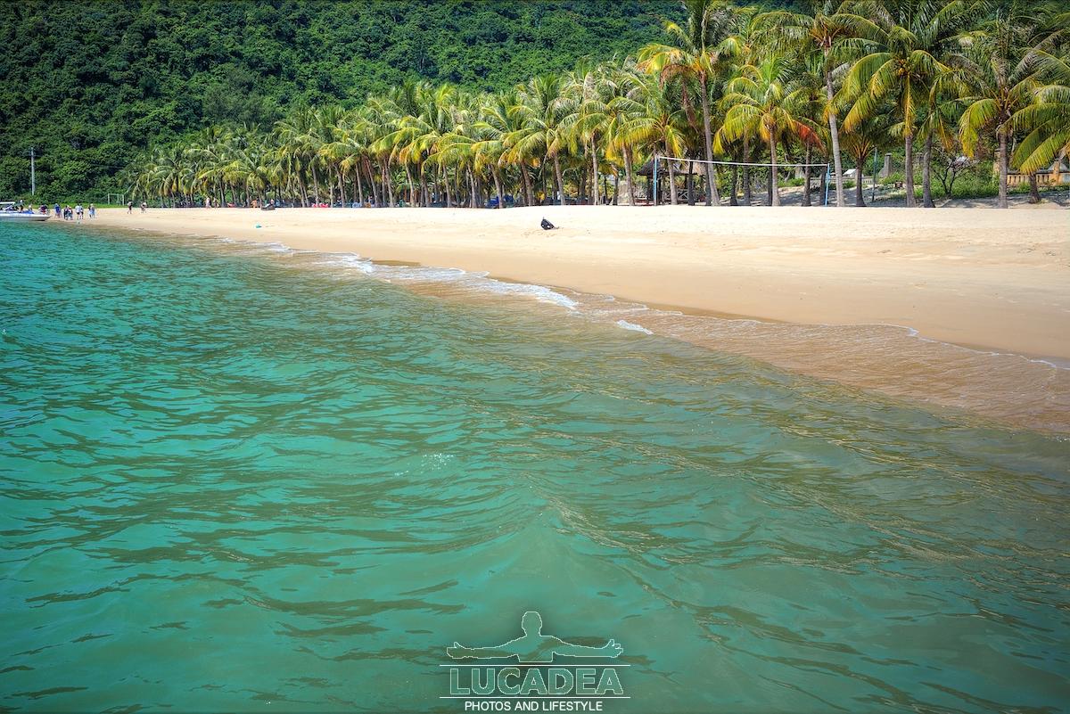 Spiagge da sogno: Cu Lao Cham in Vietnam