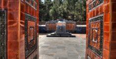 Tomba di Tu Duc ad Hue
