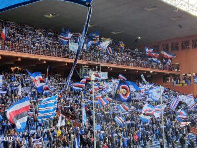 Sampdoria-Sassuolo 2019/2020