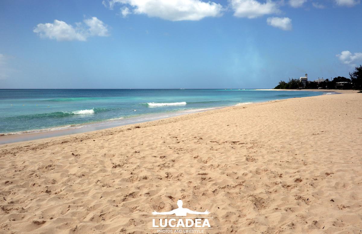 Spiagge da sogno: Brandows beach a Barbados