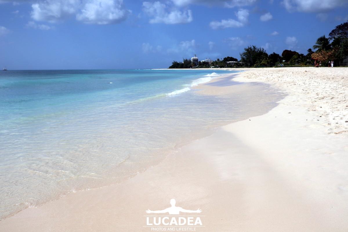 Spiagge da sogno: Brandow's beach