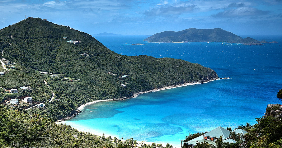 Spiagge da sogno: Brewers Bay a Tortola