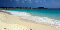 Spiagge da sogno: Brownie beach a Barbados
