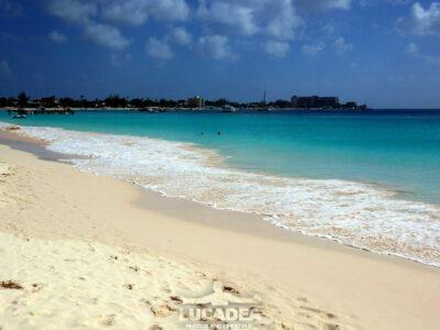 Brownie beach a Barbados
