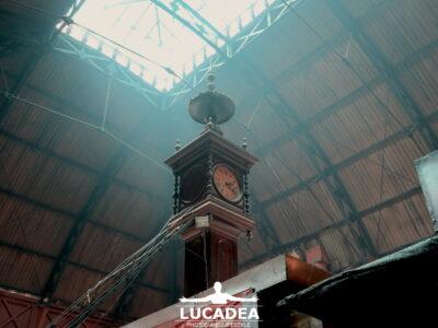 Mercado del Puerto a Montevideo