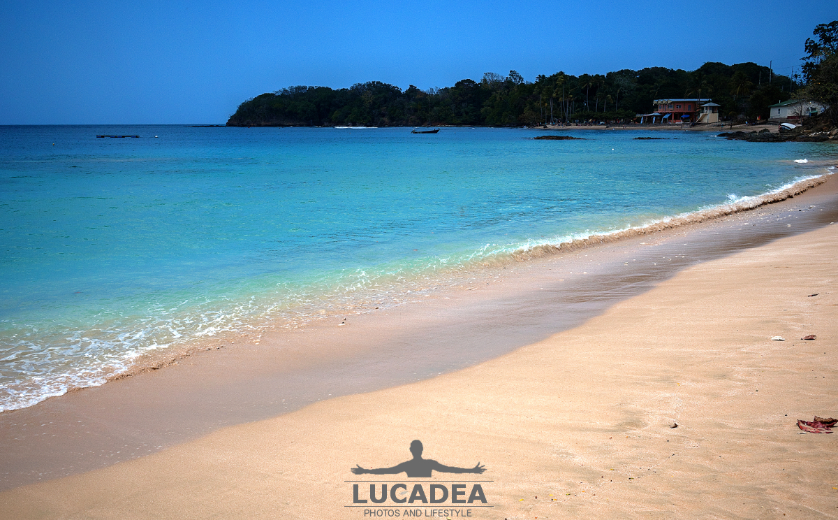 Spiagge da sogno: Mount Irvine a Trinidad e Tobago