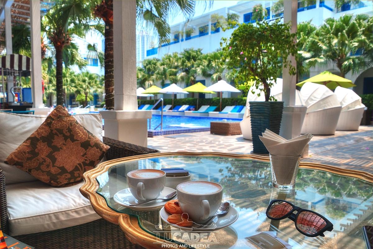 Colazione hotel Da Nang