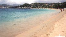 Spiagge da sogno: Grand Anse a Grenada