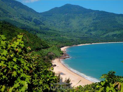 Spiagge da sogno: Vinh Nam Chong Bay in Vietnam