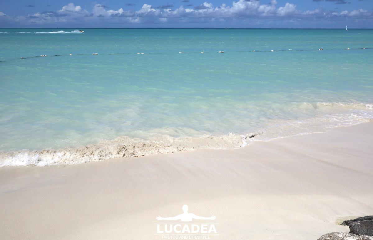 Dickenson Bay ad Antigua