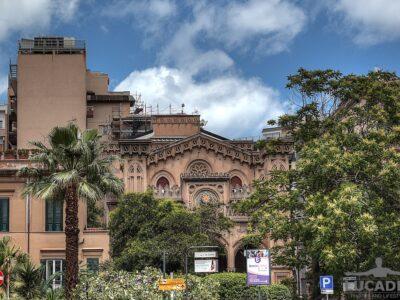 Chiesa Evangelica Valdese a Palermo