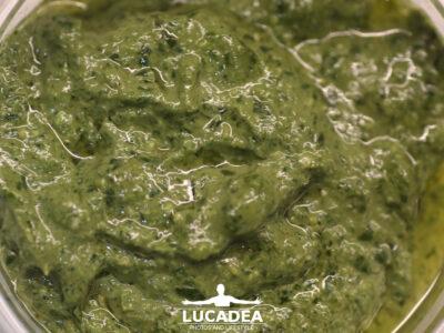 Pesto genovese fresco