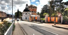 Villa Cattaneo a Sestri Levante
