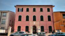 L'asilo di Riva Trigoso