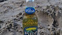 Birra Piton, bionda di Santa Lucia