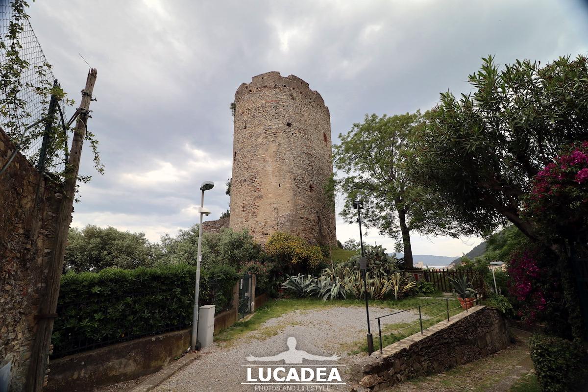 Il Castello di Chiavari