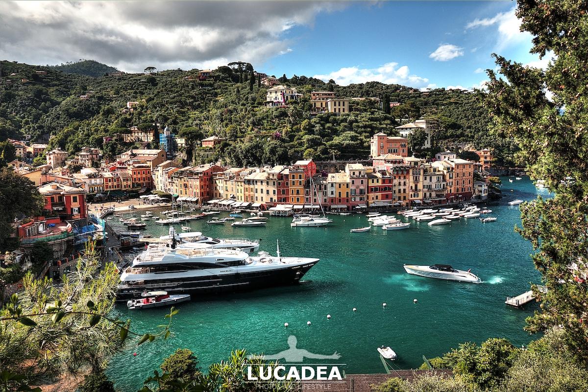 Santa Margherita Ligure-Portofino, tutte le foto