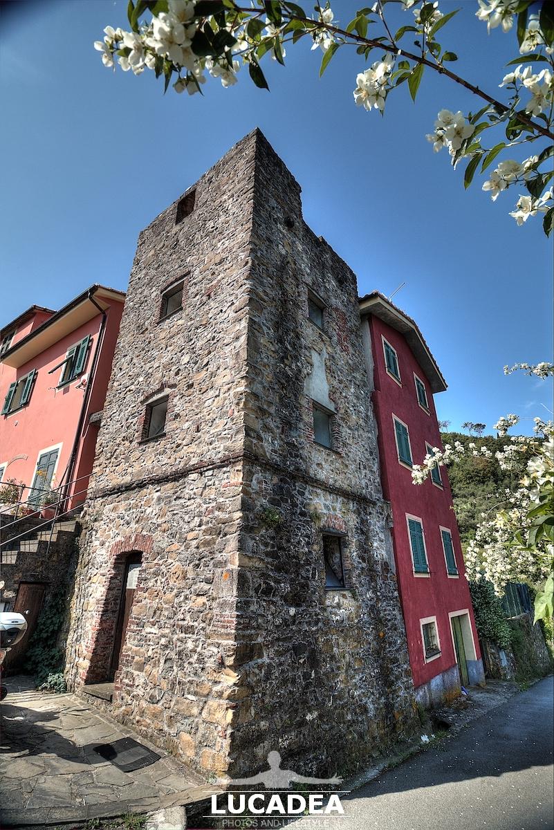 La Torre di Ginestra