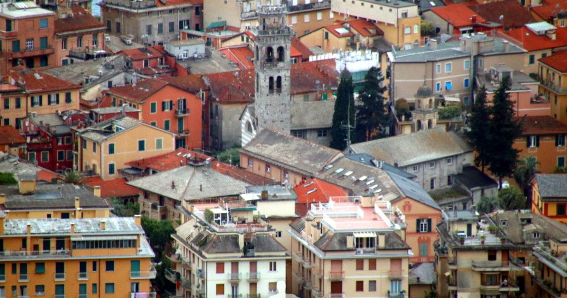 La Torre Civica di Rapallo