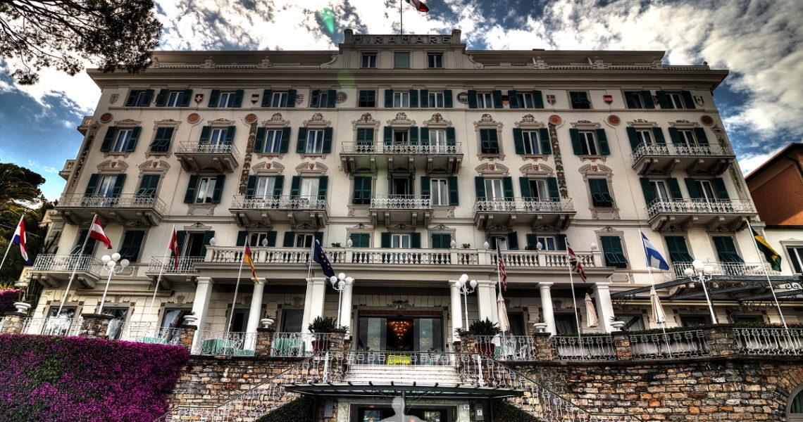 Grand Hotel Miramare a Santa Margherita Ligure