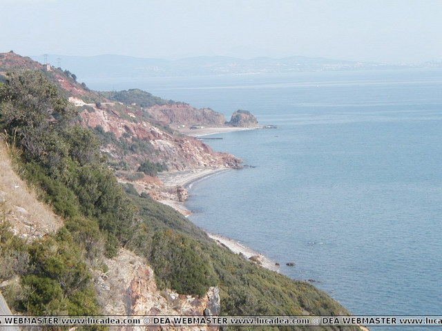 Isola d'Elba, tutte le foto