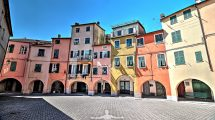 Varese Ligure, tutte le foto
