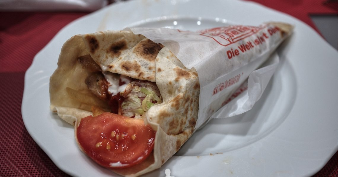 Doner kebab anche a Sestri Levante