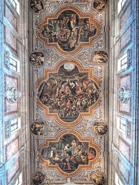 La Concattedrale di Santa Maria ad Ostuni