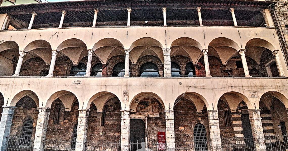 Il Museoteatro della Commenda di Pre a Genova