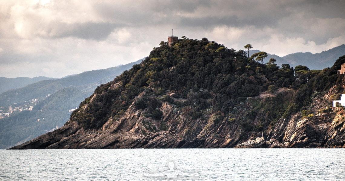 Isola di Sestri Levante e Torre Marconi