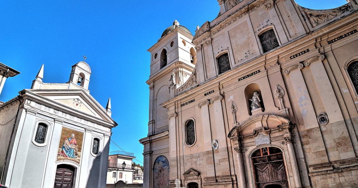 La Cattedrale di Maria Santissima Achiropita