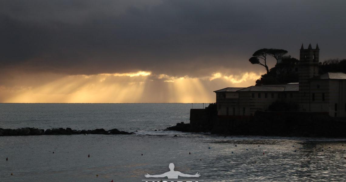 I raggi di sole da Portobello