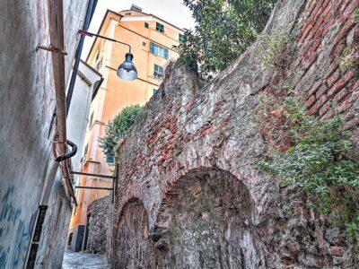 Vico Sant'Ignazio a Genova